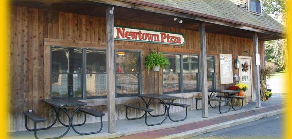Newtown Pizza
